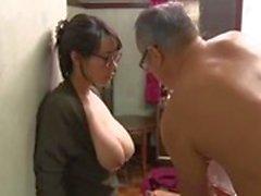 Einer sex japanerin mit Könnte ich