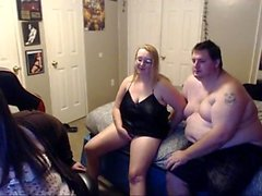 StripCamFun Amateur BBW Webcam Nataly Voir
