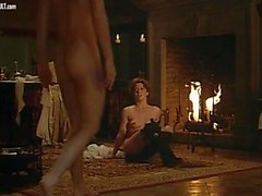 Nackt Monica Guerritore  Italien film,