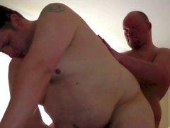 grasso cavedano gay porno
