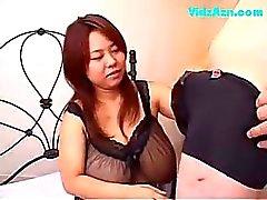 Asiatisch Mädchen Masturbieren Wichse