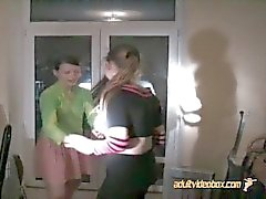 RusDreamTeen Crazy Undressing (Alice & Alina) -AdultVideoBox