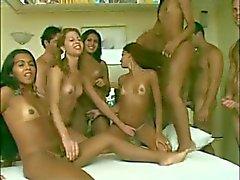Latina orgioita