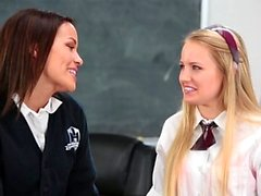 TeamSkeet - Best Of Afterschool Teens Fucking