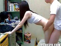 Teenager chinese Super reizvoll rosa Pussy