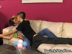 Gay twink cock sucking stories Colby London has a pecker fet