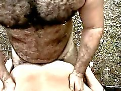 Hot Gay Outdoor Bears