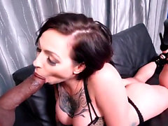Big tits milf ass fuck with creampie