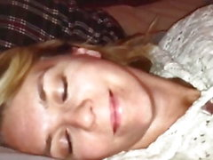 MILF mastrubating Cute orgasmo