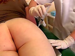 Medical injection 1