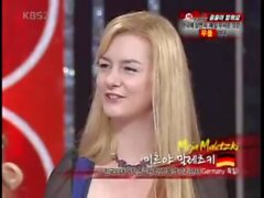'Misuda Global Talk Show Chitchat Of Beautiful Ladies Episode 045 071001'