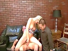 not My stepdad Fucked My GIrl A Cuckold Story