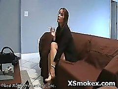 Slut eccitato non fumatori Hot Fetish Explicit