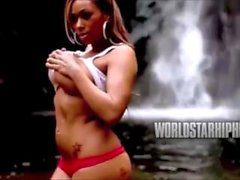 WORLDSTARHIPHOP#VOL.20(Alisha Jenay)