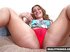 RealityKings - Cum Fiesta - Jmac Mila Marx - Sexual Relation
