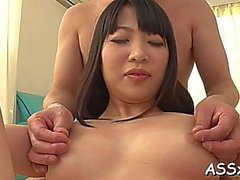 lascivious yui ayase gets nailed hard