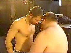gay cavedano Chaser porno