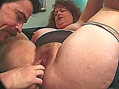 BBW Mûres Gets Fucked