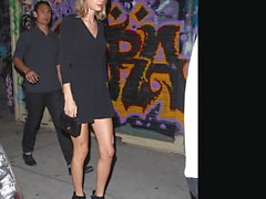 Taylor Swift Stiefelette Tribut