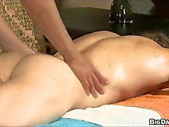 Bareback Gay Massage