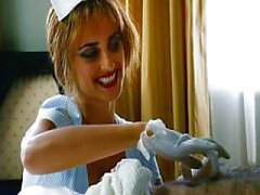 Penelope Cruz - Striptease alkaen Chromophobia
