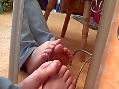 Toes FM German masculinas