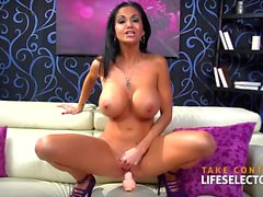 Ava Addams's Biggest Fan