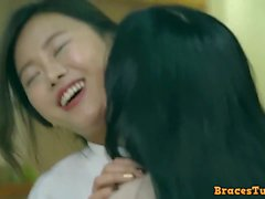 korean softcore collection great lesbian korean sex scene