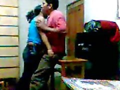 Hidden Camera Kissing Indian