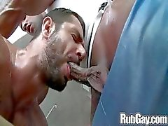 Rubgay Hot Guy Hieronta
