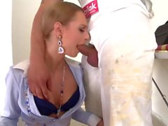 Greatest Cock Suckers 2 - Scene 3