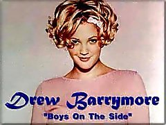 Drew Barrymore im Boys vom the Side