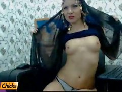 Hot ameera pvt teaser full video at arabianchicks