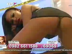 Babestation Ruby Summers - 2014/10/31 (2)