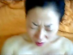 Sexy che Cina Wife cam