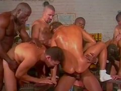 Eccitata Big Dicked college atletici - Scene 1 Anteprima - Pacific Sun Entertainment