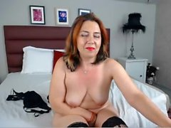 mature mary right q naked and boob body show 48