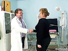 doktor gyno fickt die deutschen schlampen