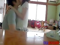 horny wife cheating at home 01
