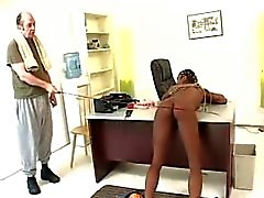 Rode Ass Ebony honing xLx