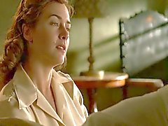 Del kate Winslet ha - di Mildred di Pierce