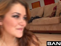 BANGcom Allie Haze Fucks For Fun