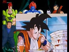 Dbz super android 13 full movie