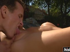 Emily Austin wants to bang outdoors