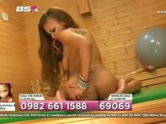 Rubiini Summers BabeStation - 31.10.2014 ( 5 )