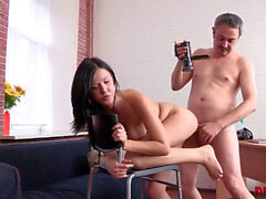 Audition, Cum-Shot, Vagina Fuck