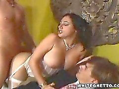 Cuckolded On My Wedding Day #01
