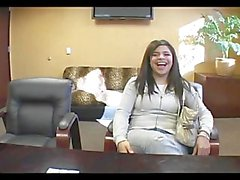 OFFICE CONFESSIONALS - Scene 2